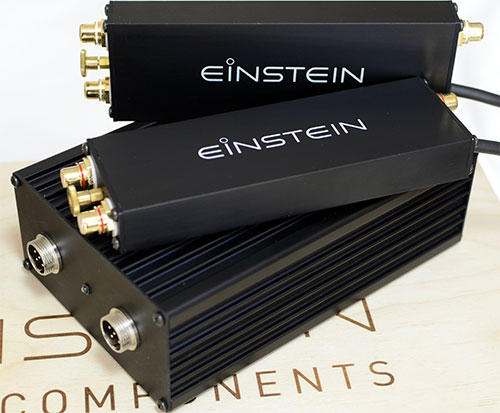 Einstein Audio Little Big Phono