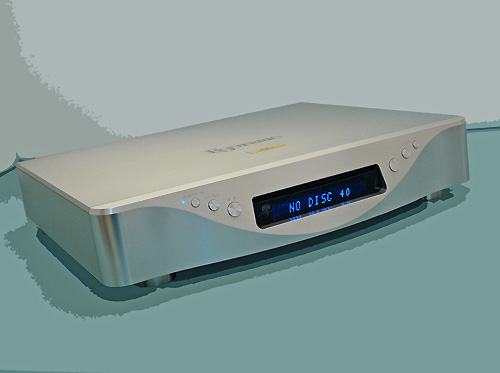 teac esoteric rz-1 music system