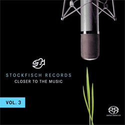 Stockfisch Records Closer To The Music Vol.3