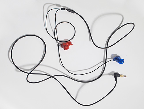 test fazit fabs fabulous earphones in ear h rer. Black Bedroom Furniture Sets. Home Design Ideas