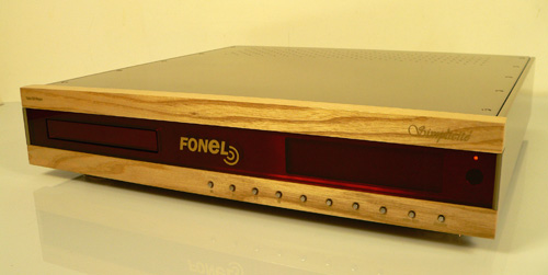 fonel simplicite cd-player hifi