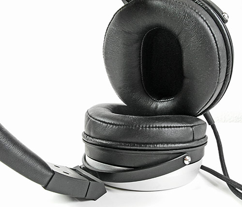 Fostex TH-500RP Ohrpolster