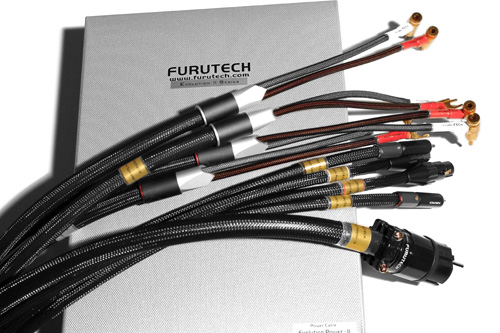 Furutech Evolution II