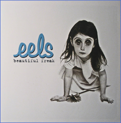 Eels Beautiful Freak