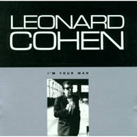 I'm Your Man Leonhard Cohen