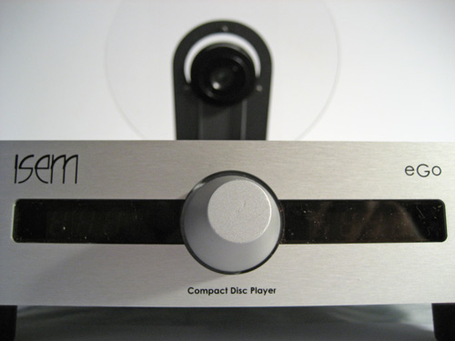 isem-audio-ego-phase-4 cd-player
