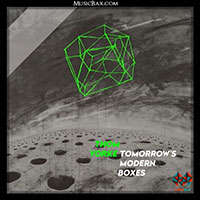 Thom Yorkes Album Tomorrow's Modern Boxes