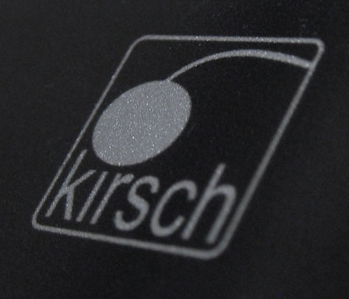 kirsch audio