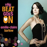 Emilie-Claire Barlows Album The Beat Goes On