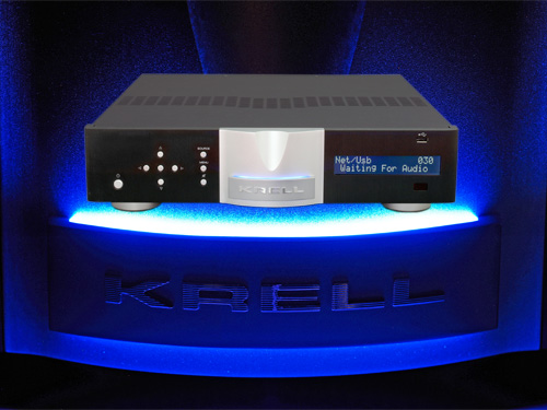 Krell Foundation 4K UHD