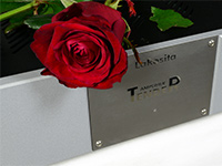 La Rosita Tender