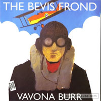 bevis frond