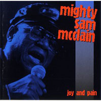 Mighty Sam McClains