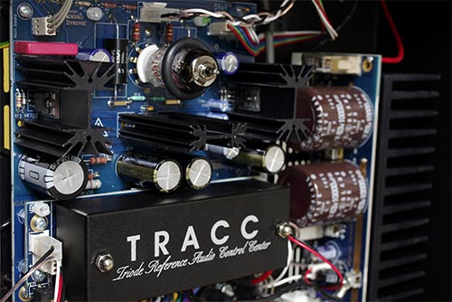 TRACC - MD-301A