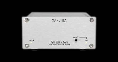 Manunta EVO SUPPLY TWO