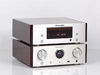 Marantz MusicLink HD-CD1 und HD-AMP1