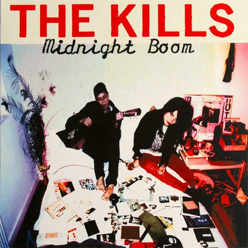 The Kills / Midnight Boom