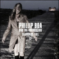 Philip Boa / Diamonds Fall
