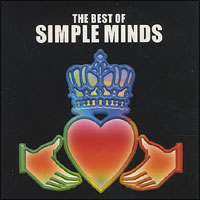 Simple Minds / Best of