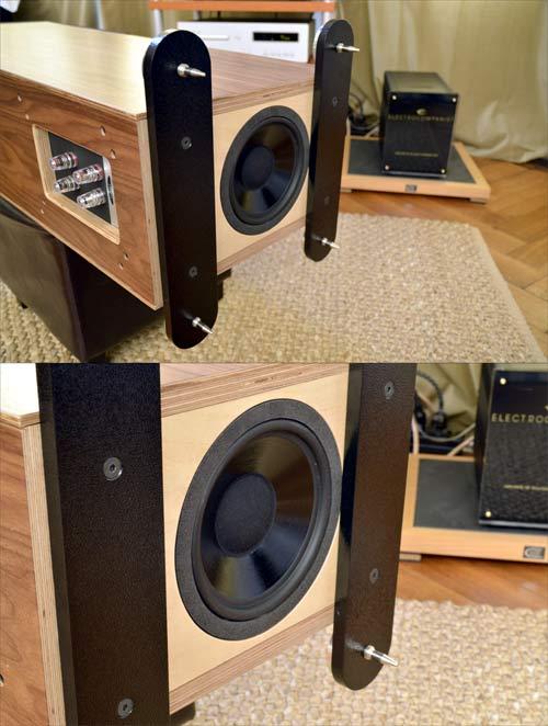 Neat Acoustics Ultimatum XL6