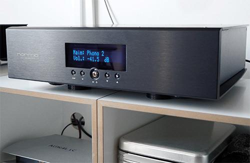 Norma Audio Revo SC-2