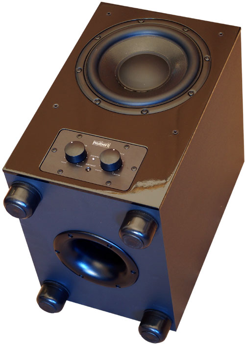 Nubert AW-441 Subwoofer