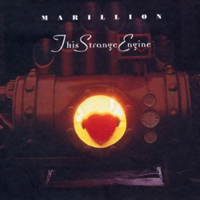 marillion this strange engine