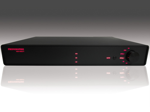 phonosophie dac 1
