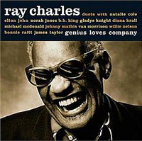 Genius Loves Company/Ray Charles