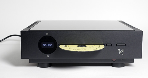 test quad artera play stereo cd player dac vorstufe. Black Bedroom Furniture Sets. Home Design Ideas