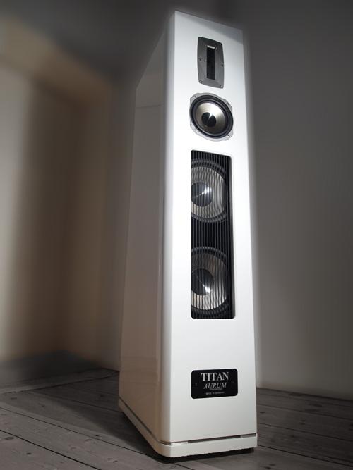 Test-Fazit: Quadral Titan VIII