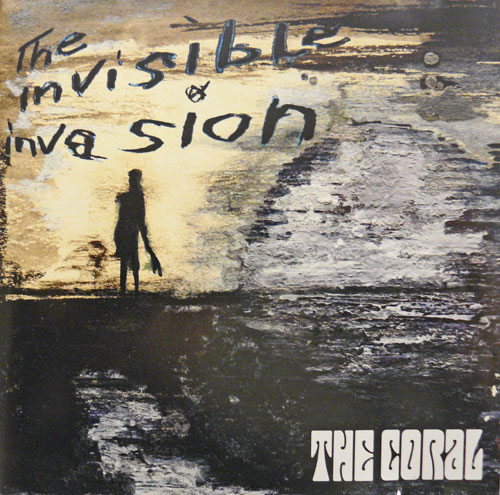 the coral invisible invasion cover