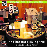 A Tribute To Cole Porter des Bassface Swing Trios