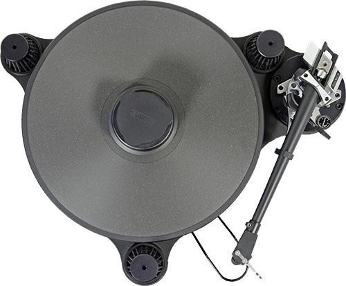 Test: SME Model 15A - Plattenspieler