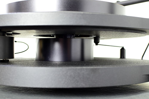 test sme model 15a plattenspieler testbericht fairaudio. Black Bedroom Furniture Sets. Home Design Ideas