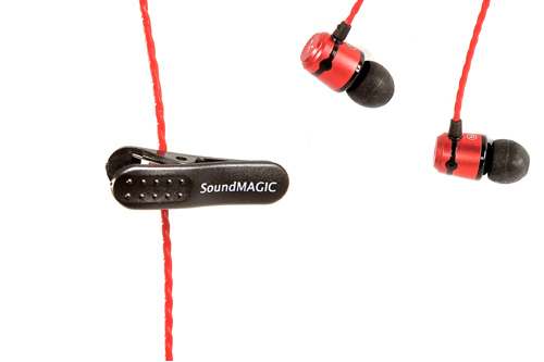 Soundmagic E50C