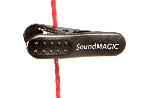 Soundmagic E50C Clip