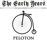 Pelotos The eary years