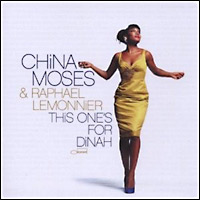China Moses (Album: This One's for Dinah)