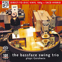 Bassface Swing Trio