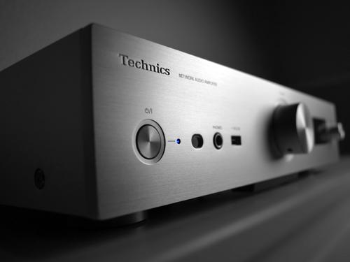 technics su g30 verst rker mit usb dac und streamingfunktion testbericht fairaudio. Black Bedroom Furniture Sets. Home Design Ideas