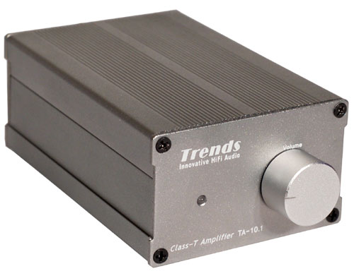 Trands Audio TA-10.1