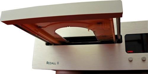 Test Trigon Recall II Testbericht fairaudio CD-Player
