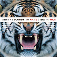 0 Seconds To Mars / This is War