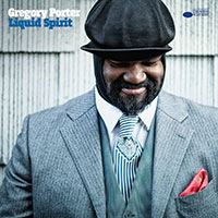 Gregory Porter, Liquid Spirit
