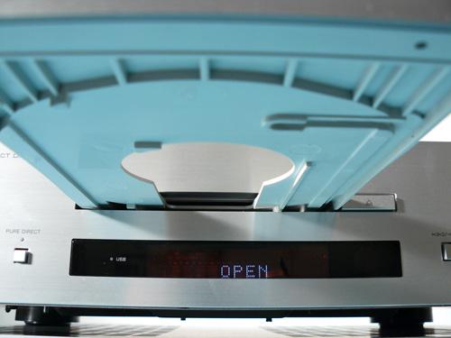 test testbericht klang cd player yamaha cd s700 fairaudio. Black Bedroom Furniture Sets. Home Design Ideas