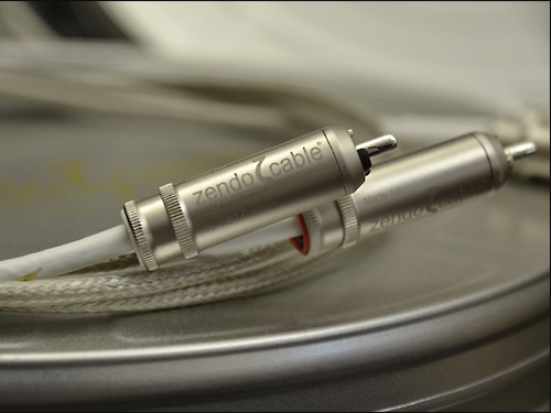 test zendo cable by mundorf ai 605 nf kabel. Black Bedroom Furniture Sets. Home Design Ideas
