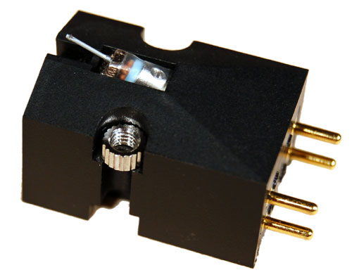test tonabnehmer zu audio denon dl 103 technik zu dl 103 test bericht stereo phono high. Black Bedroom Furniture Sets. Home Design Ideas