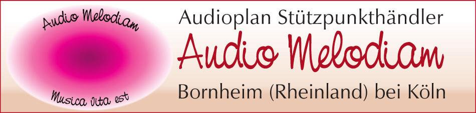 Audio Melodiam