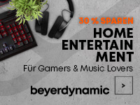 beyerdynamic Home Entertainment